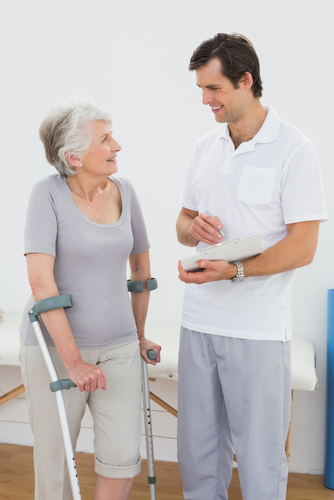 New Pulmonary Rehabilitation Model for PH, COPD Provides a Healthy, New Perspective