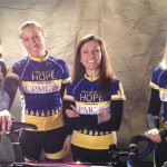 "Pulmonary Hypertension Advocates To Appear On ABC's ""Nightline"" Promoting ""Team PHenomenal Hope"""