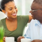 African Americans Tend to Have More Severe Systemic Sclerosis-Associated PAH