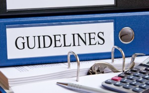 CHEST PHA guidelines