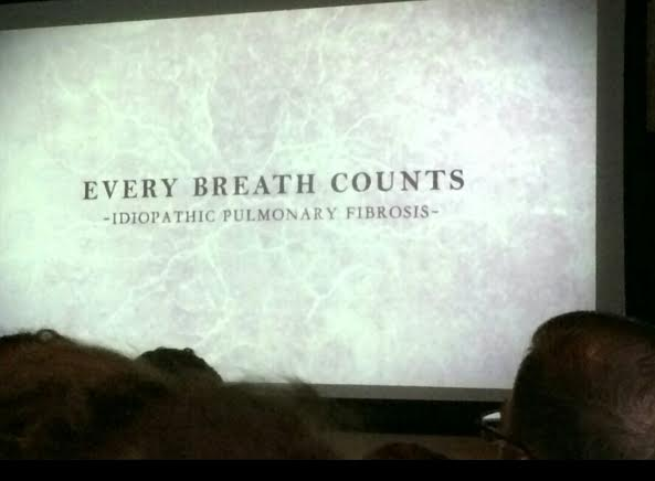 Discovery Channel To Air Documentary on Idiopathic Pulmonary Fibrosis