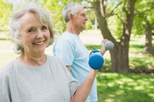 exercise and PAH