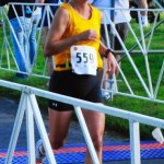 Early Pulmonary Hypertension Diagnosis Saves Running Enthusiast