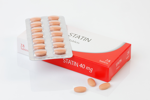 Statins Improve Efficacy, Safety Profile of Imatinib for PAH
