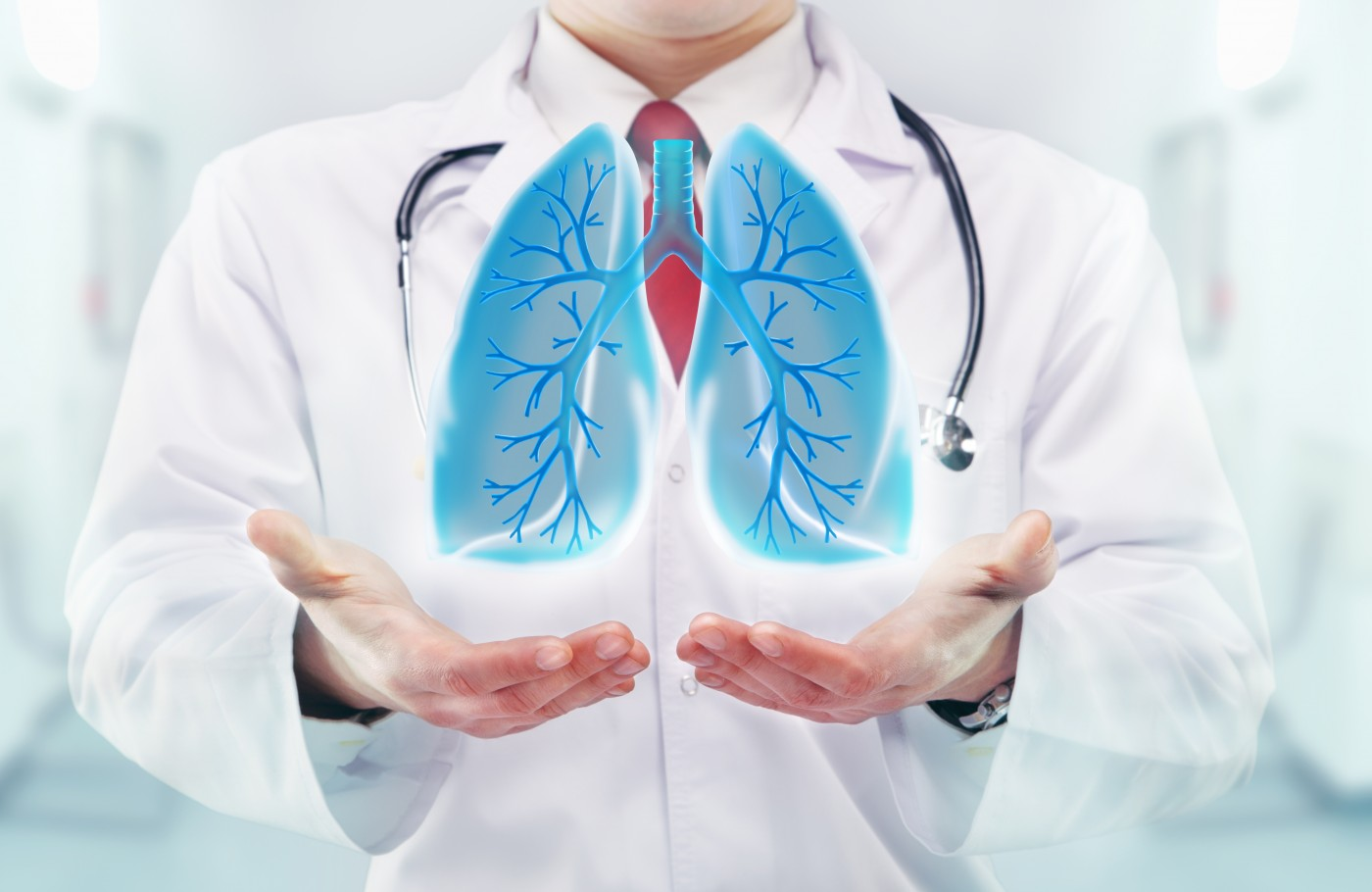 ESC and ERS Cowrite New Pulmonary Hypertension Guidelines with Novel Treatment Algorithms