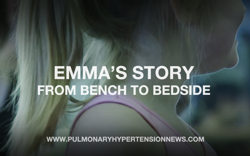 Emma s ph story from bench to bedside