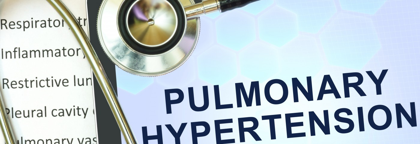 Pulmonary Hypertension Referrals on Rise in UK, National Audit Shows