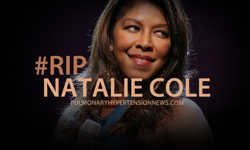 Idiopathic Pulmonary Arterial Hypertension Tied to Natalie Cole's Death
