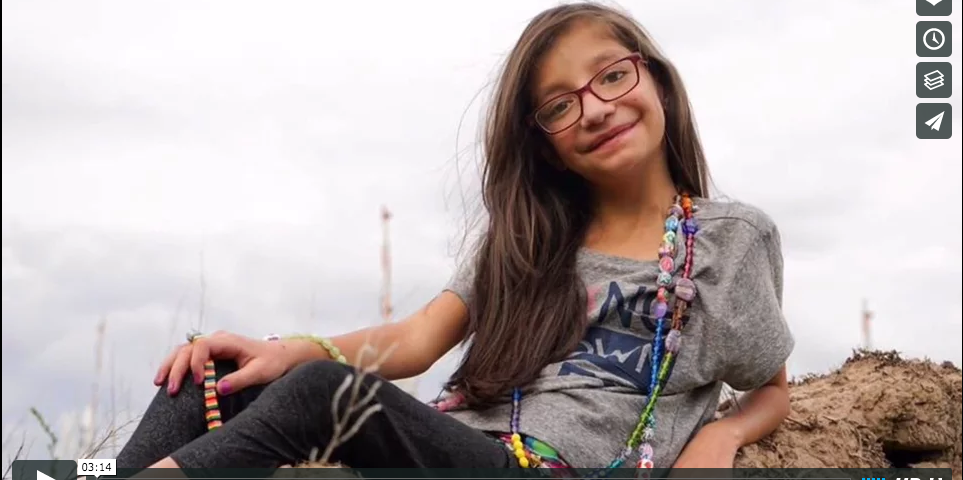 Interview with Eliana: A Pediatric Pulmonary Hypertension Patient