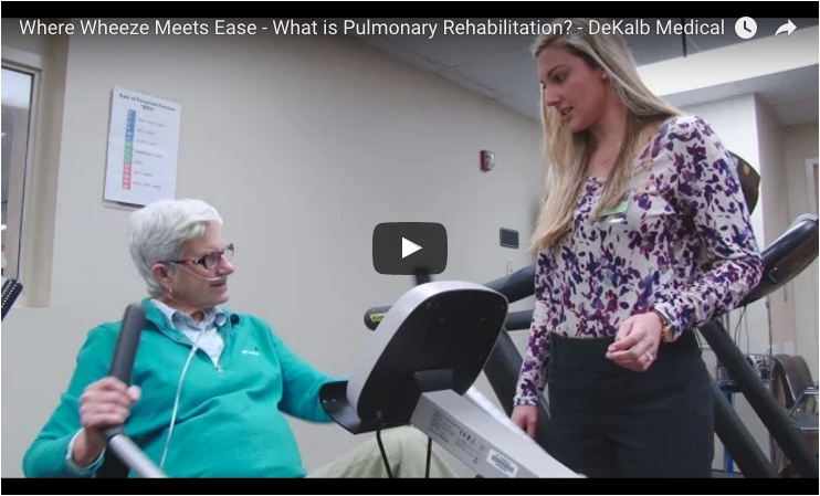 pulmonary hypertension rehabilitation