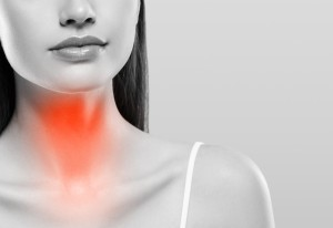 thyroid gland function and IPH