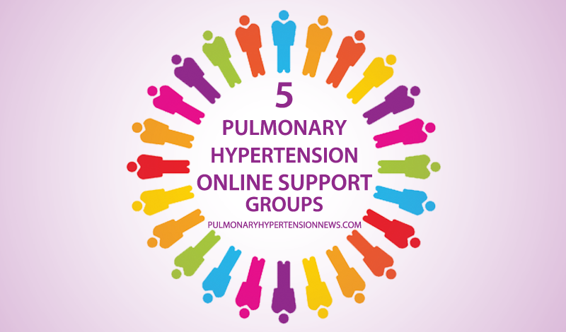 5 pulmonary hypertension online