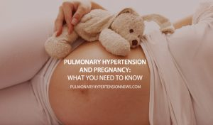 pulmonary hypertension and pregnancy
