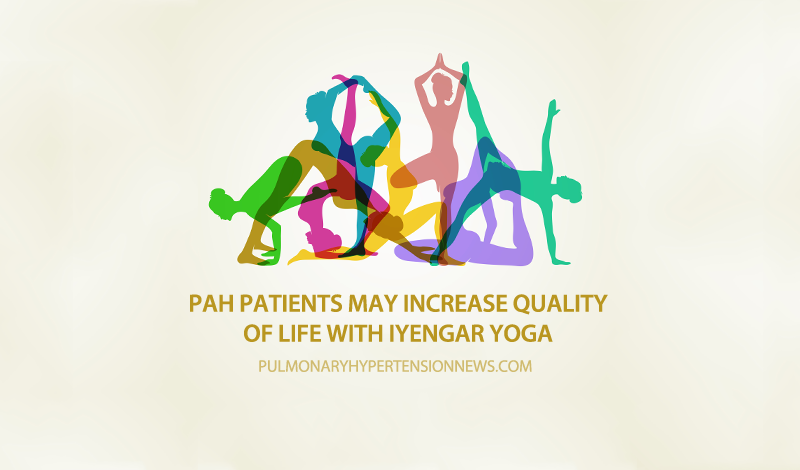Iyengar Yoga for PAH