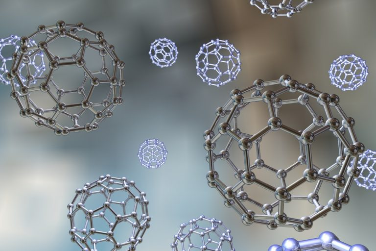nanoparticles and PAH drug