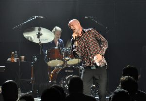 Life With PH: The Tragically Hip and The Chronically Ill