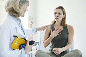 Prognostic Factors for Pulmonary Hypertension Include Gender, Age, Chronic Diseases, Study Suggests