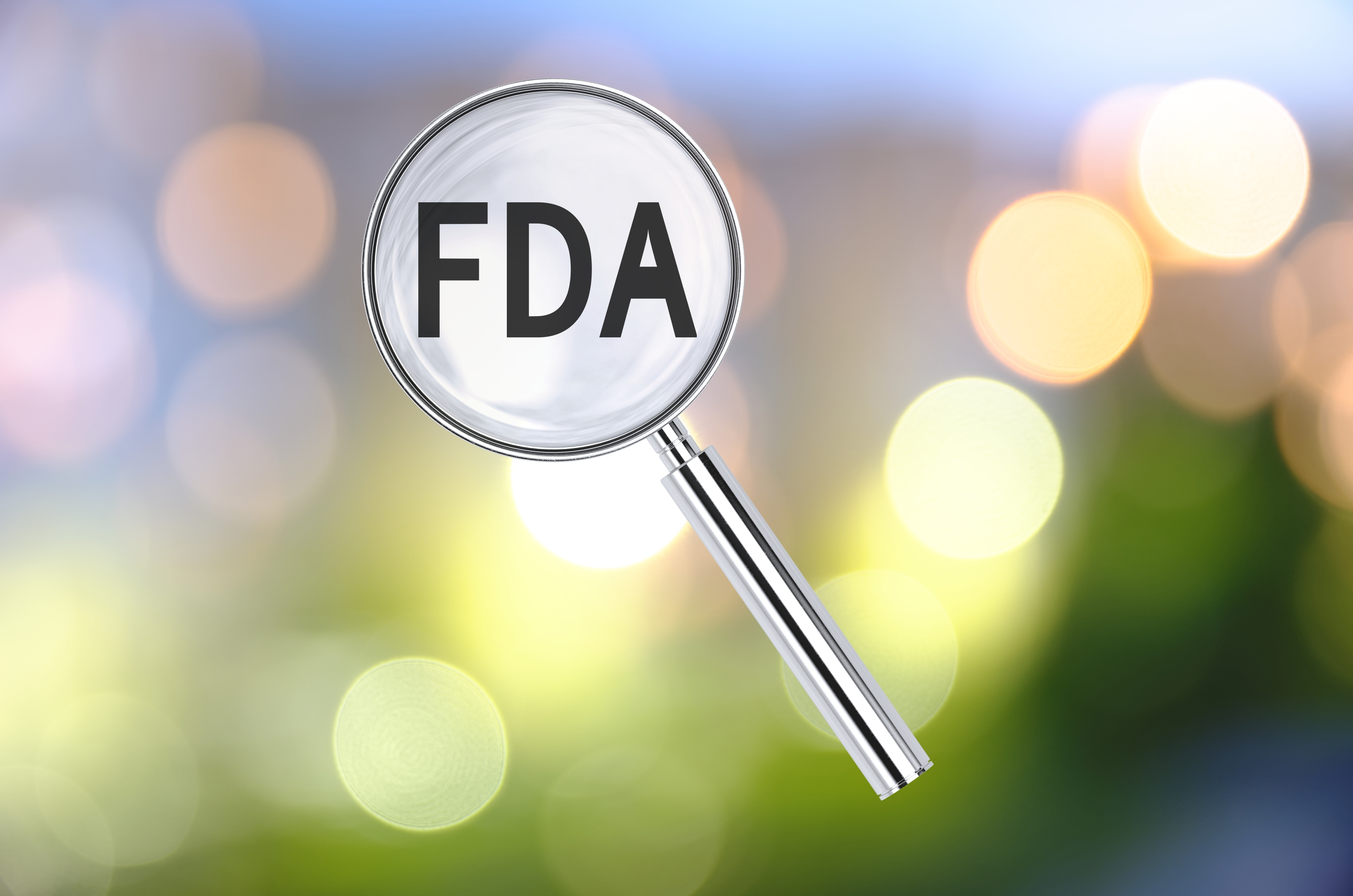 PAH therapy and FDA