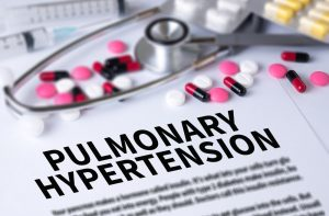 Three Years Ago: My Life Leads to Pulmonary Hypertension