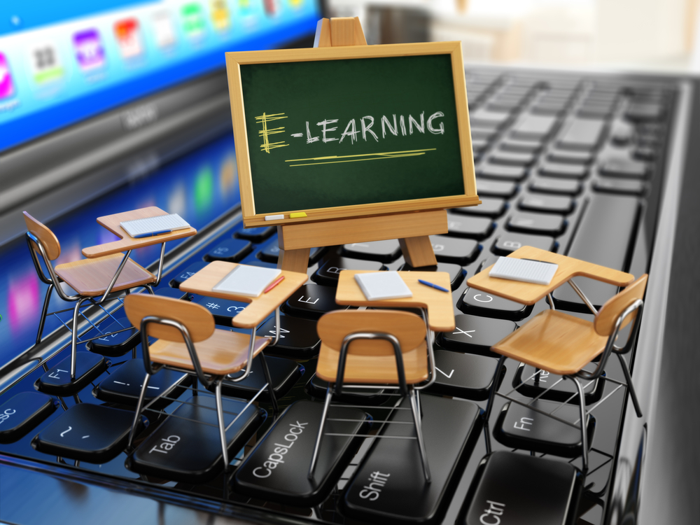 eLearning and CHEST