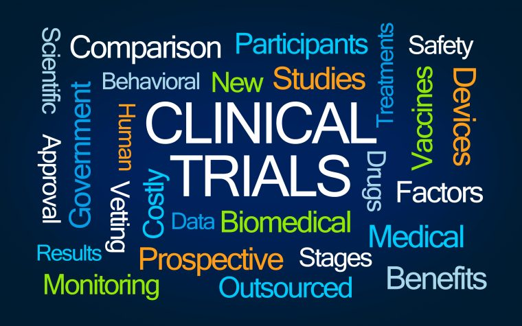 pah clinical trial