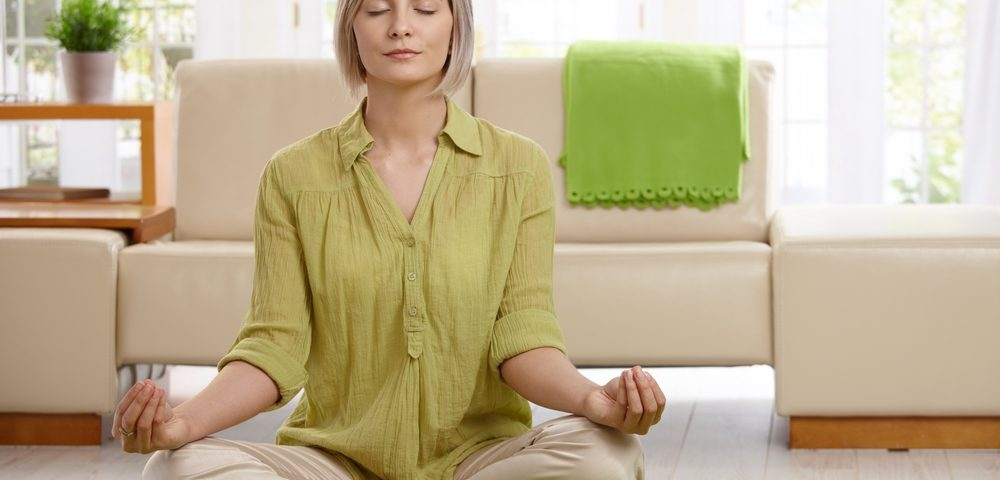 Meditation 101: A Guide for Beginners