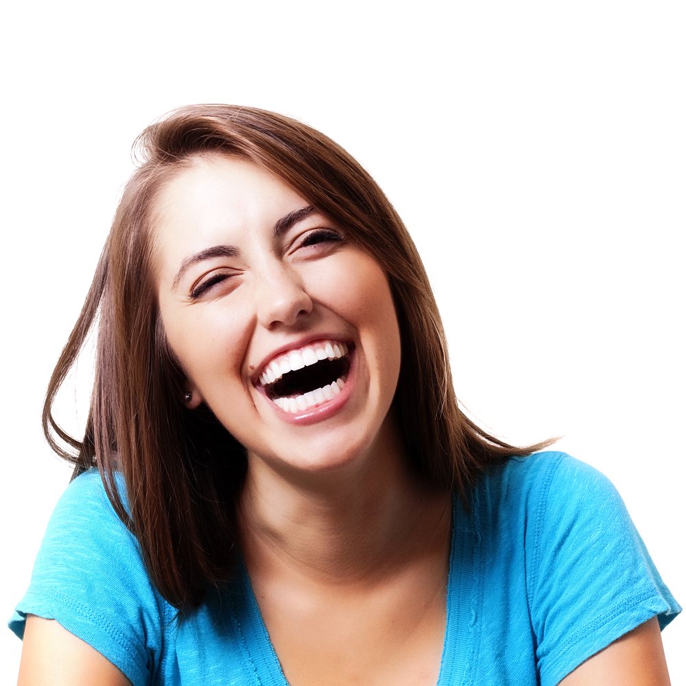 Is Laughter The Very Best Medicine