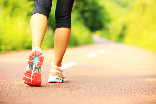 Physical Exercise and IPAH