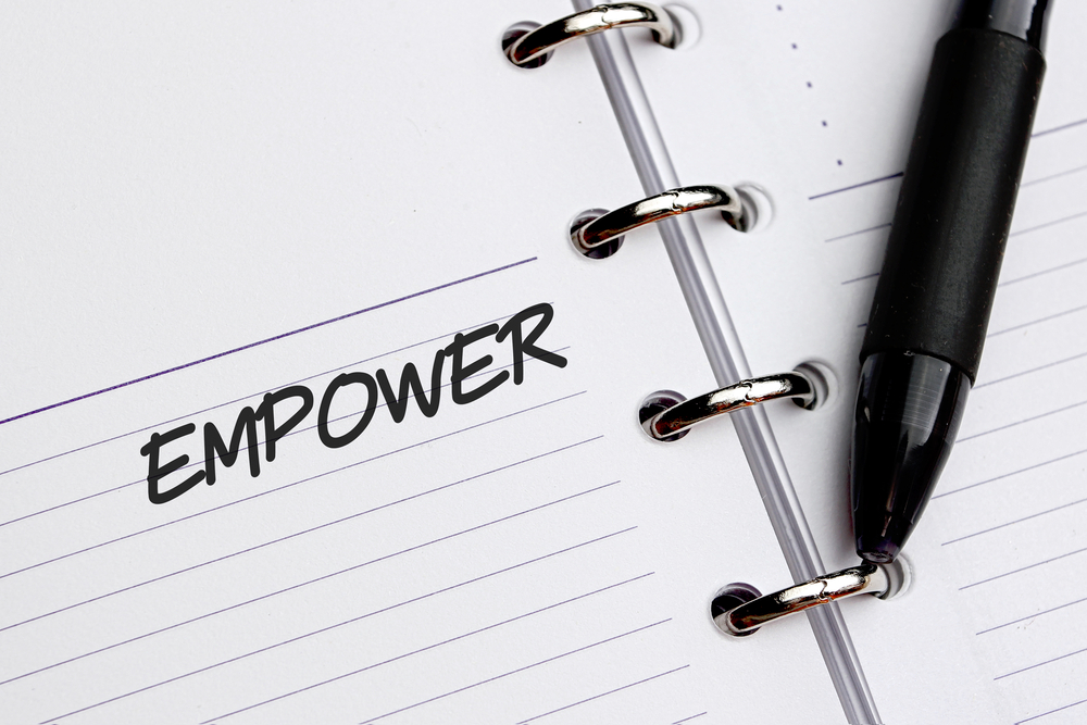 How to empower patients who have PH.