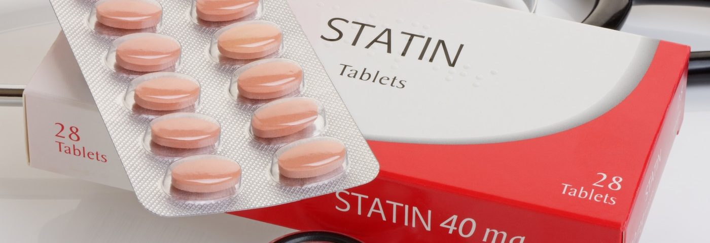 Statins Show No Benefit When Added to Standard Care for PH Patients, Study Argues