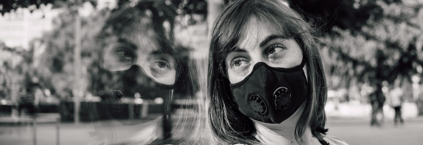 It's Not a Costume: Wearing Masks After Transplant