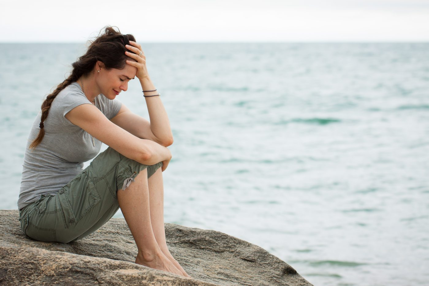 CETPH depression, anxiety