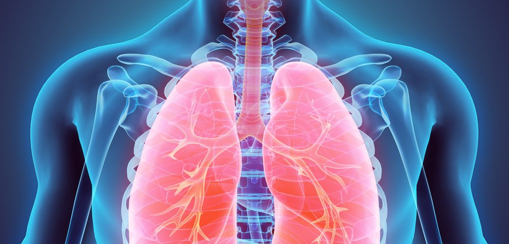 Oxidative Stress Enzyme May Be Central to PH Developing in COPD Patients, Study Reports