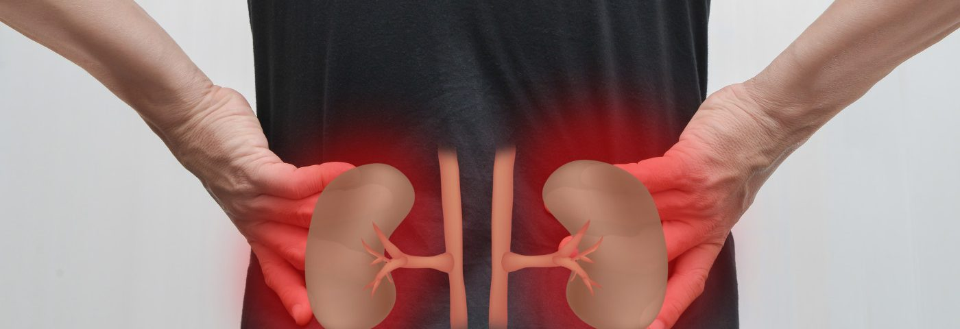 Kidney Disease Patients with Pulmonary Hypertension Face Poorer Outcomes, Study Finds