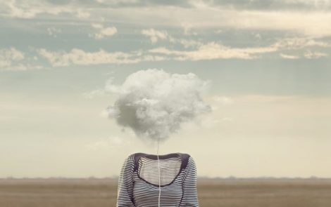 PH Is Messing with My Head: Brain Fog and Migraines