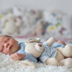 biomarkers and newborns