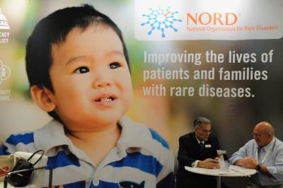 #NORDSummit – More Than 700 Expected to Attend Oct. 15-16 Rare Disease Summit in Washington
