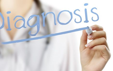 Being Newly Diagnosed Can Cause Mixed Emotions