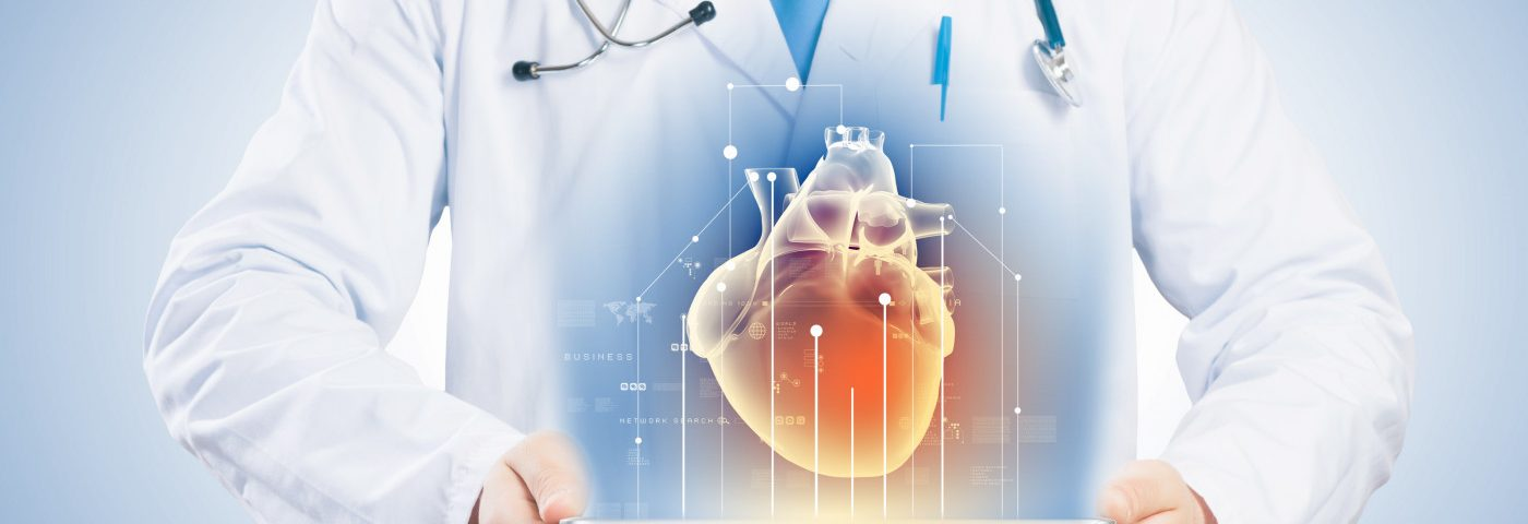 Heart's Ventricular Mass on MRI May Predict Risk of Death in PAH, Study Says