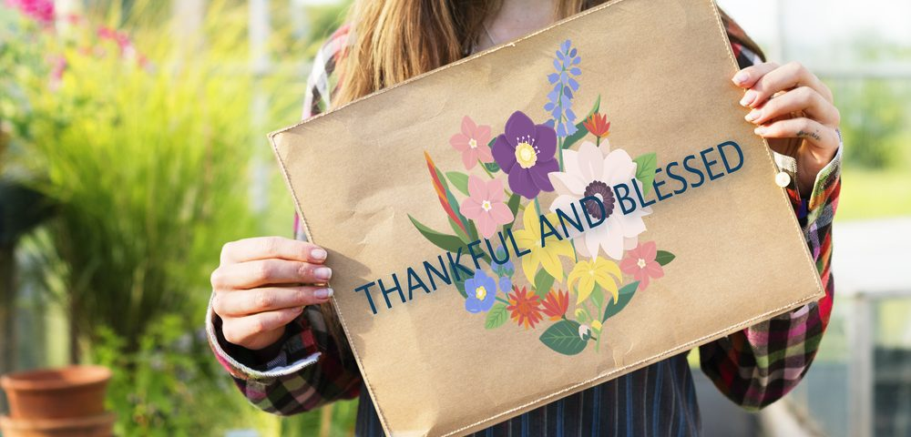 Expressing Gratitude Instead of Apologizing