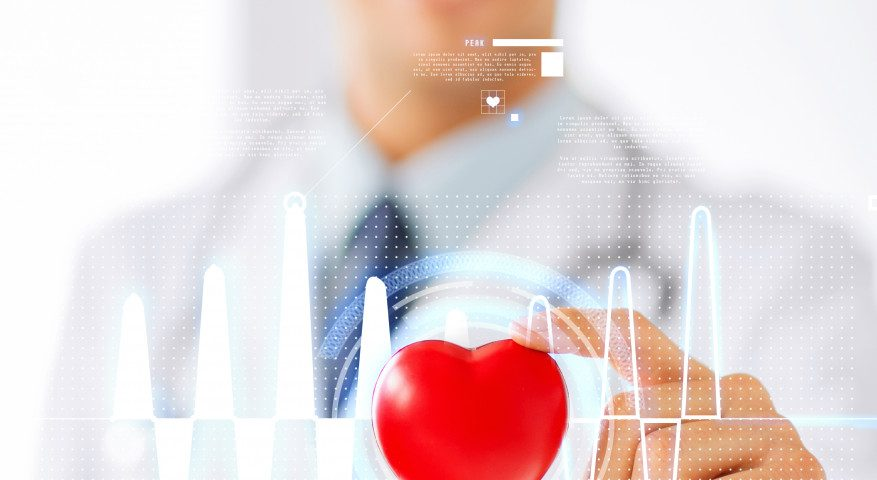 Study Links Pulmonary Arterial Pressure Greater than 30 mmHg to Increased Mortality