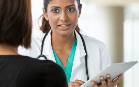 What Makes a Good Patient-Doctor Relationship?