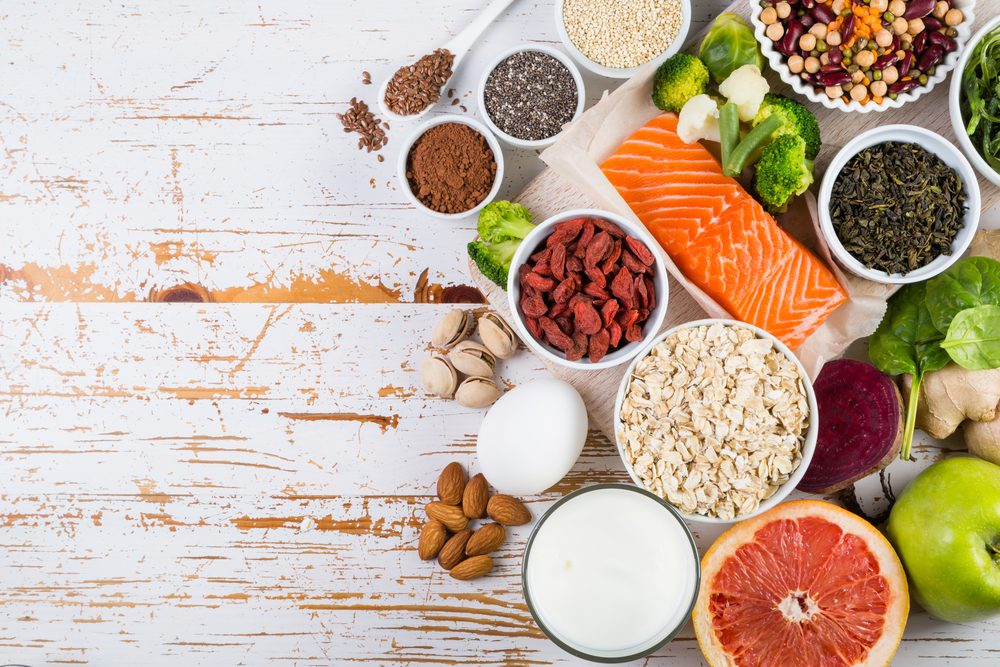 Anti-inflammatory Diet Reduces Heart and Muscle Changes in