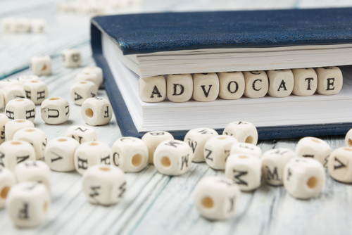 Advocacy August