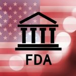 FDA approval request