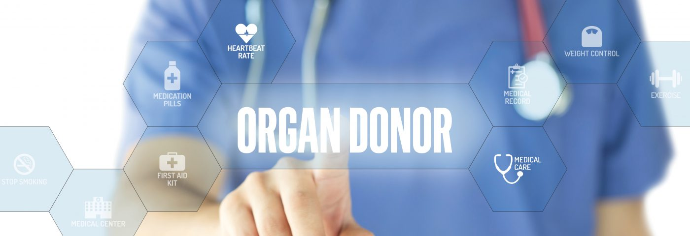 Promoting Organ Donation by Sharing My Son's Good Fortune