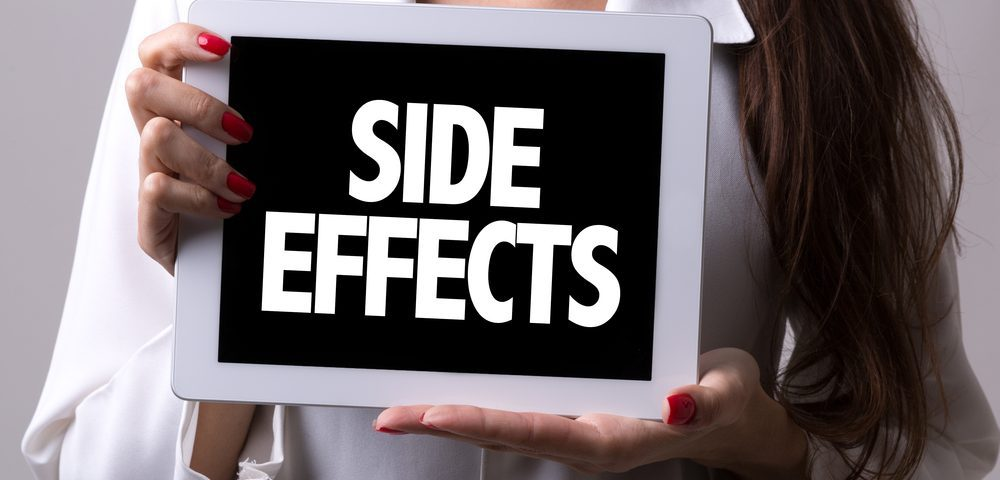 Disruptive Side Effects Are a Daily Battle