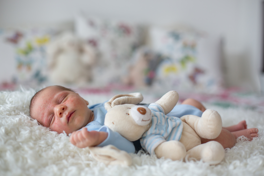 premature babies with BPD-PH