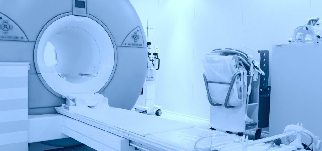 Feeling Frustrated With Myself During a Simple MRI
