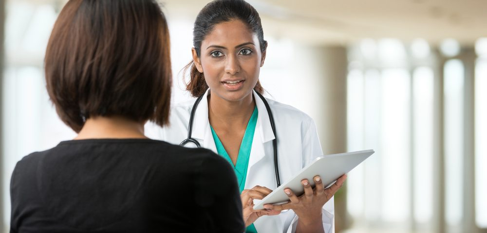 How Knowing Your PAH Risk Status Helps Put You and Your Doctor in Control